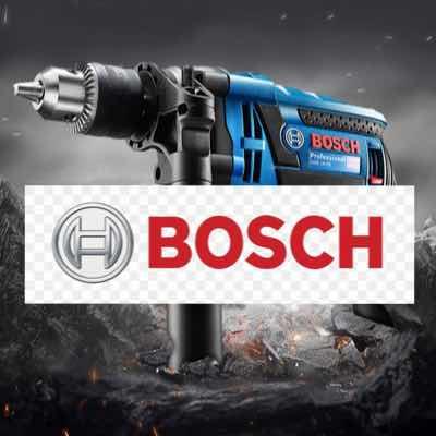 Bosch power tools brand
