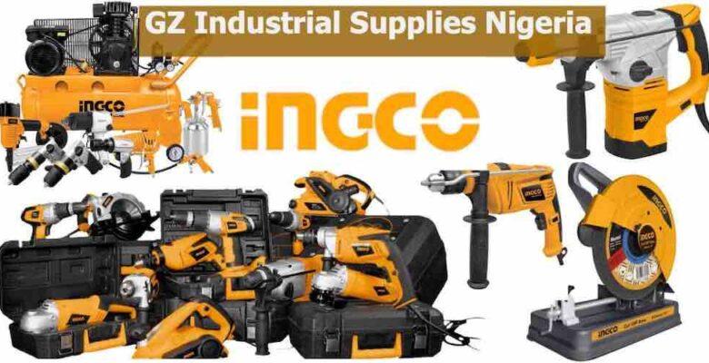Ingco Power tools
