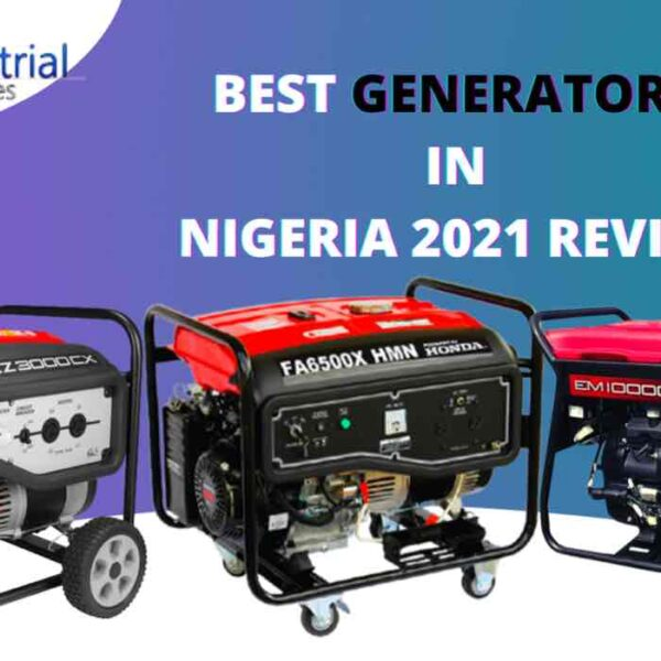 best generator in Nigeria